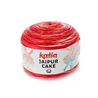 Jaipur Cake Katia