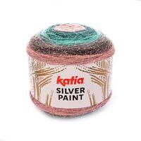 Silver Paint Katia