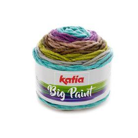 big paint Katia